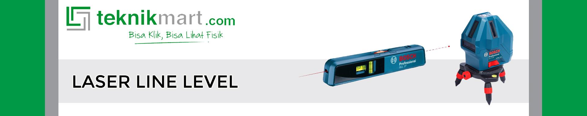 Laser Line Level