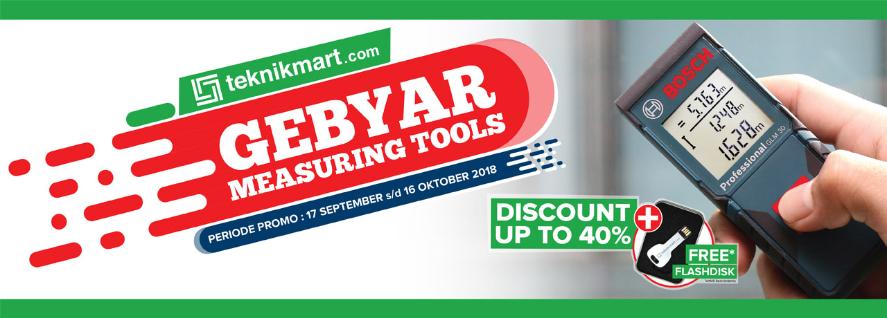 Gebyar Measuring Tools