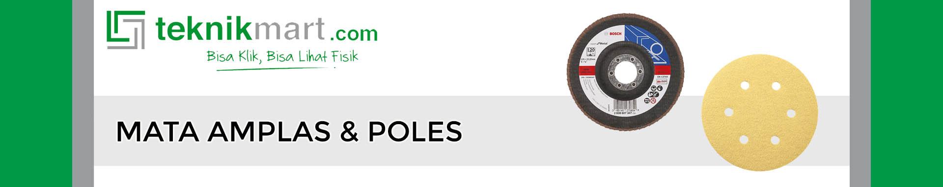 Mata Amplas & Poles