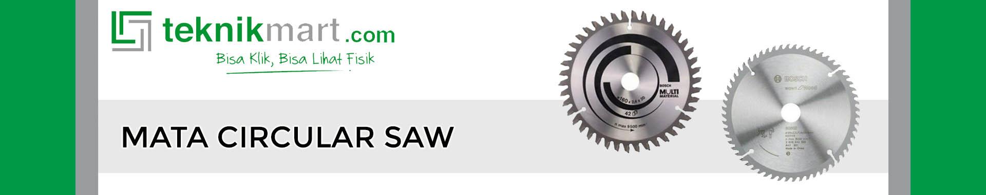Mata Circular Saw