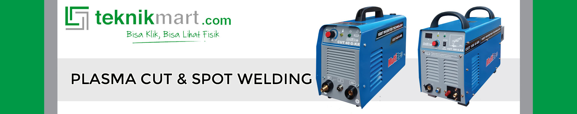 Plasma Cut & Spot Welding
