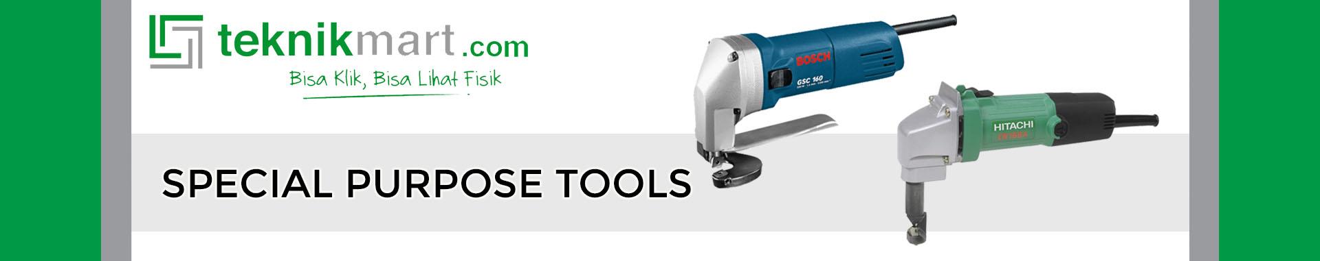 Special Purpose Tools