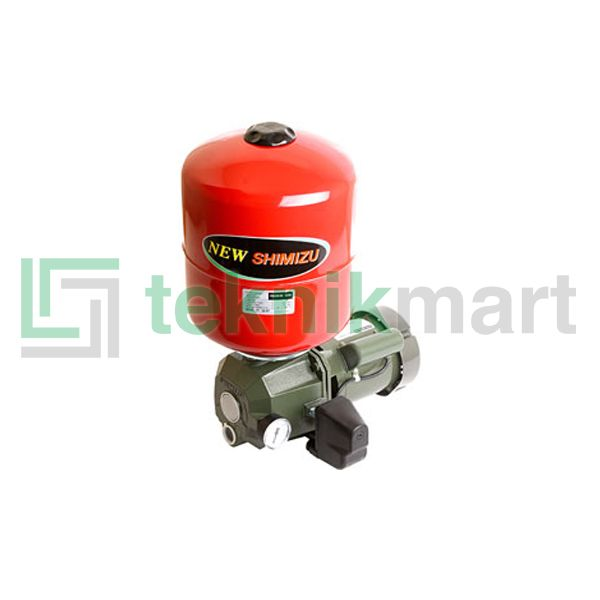 Shimizu Pc 268 Bit Pompa Air Sumur Dalam Jet Pump