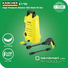 Karcher K1 *ID 850 Watt High Pressure Washer