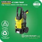 Karcher K 2.360 1400 Watt High Pressure Washer