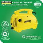 Karcher K 2.420 Air Con 1400 Watt High Pressure Washer