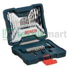 Bosch X-Line Set Mata Bor 33 Pcs