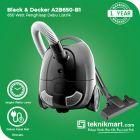 PROMO Black And Decker A2B650 650 Watt Vacuum Cleaner Dry