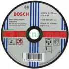 Bosch A30RBF 355 mm Cutting Wheel Best For Metal