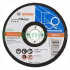 Bosch A60TBF 100 mm Cutting Wheel Expert For Metal