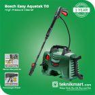 Bosch Easy Aquatak 110 1300Watt 110Bar High Pressure Washer