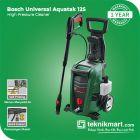 Bosch Aquatak Univesal 125 1500Watt 125Bar High Pressure Washer / Mesin Cuci Kendaraan