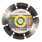 Bosch Diamond Cutting Disc Best For Universal Segment 105 mm
