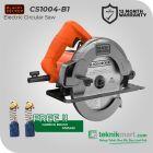 Black And Decker CS1004 185mm 1400Watt Circular Saw / Gergaji Sirkel Listrik