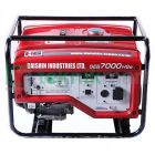 Daishin SEB7000HSA 5500 Watt Generator Bensin