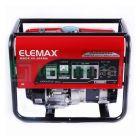 Elemax SH 3200-EX 2080 Watt Generator Bensin