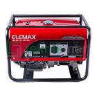 Elemax SH 7600-EX/S 5200 Watt Generator Bensin