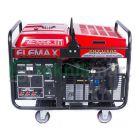 Elemax SHT 11500 9200 Watt Generator Bensin
