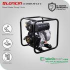 Loncin LC 50 ZB 30-3.3 C  2 Inch Pompa Air Irigasi Diesel