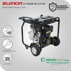 Loncin LC 100 ZB 30-4.9 CB  4 Inch Pompa Air Irigasi Diesel