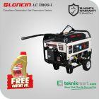 Loncin LC11800-1 9000 Watt Generator Bensin