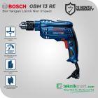 Bosch GBM 13 RE 600Watt 13mm Bor Tangan Listrik Non Impact