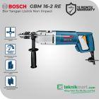 Bosch GBM 16-2 RE 1050Watt 16mm Bor Tangan Listrik Non Impact