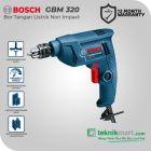 Bosch GBM 320 320Watt 6.5mm Bor Tangan Listrik Non Impact