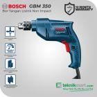 PROMO Bosch GBM 350 350Watt 10mm Bor Tangan Listrik Non Impact