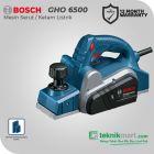 Bosch GHO 6500 650Watt 2.6mm Planner / Mesin Serut Listrik
