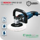 Bosch GPO 12 CE 1250Watt Angle Polisher / Mesin Poles Listrik