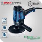Bosch GPO 950 950Watt Polisher / Mesin Poles Listrik