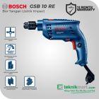 Bosch GSB 10 RE 500Watt 10mm Bor Tangan Listrik Impact