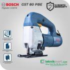 Bosch GST 80 PBE 580Watt 85mm Jigsaw Listrik