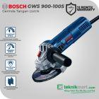 Bosch GWS 900-100S 900Watt 100mm Angle Grinder / Gerinda Tangan Listrik
