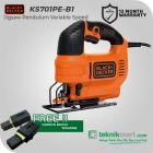Black And Decker KS701PE 19 mm Jig Saw
