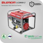 Loncin LC2900J 2000 Watt Generator Bensin
