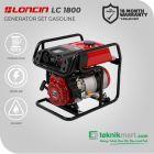 Loncin LC1800 1000 Watt Generator Bensin