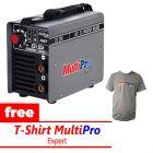 PROMO Multipro EG 120 A-KR Igbt Inverter Mesin Las Elektroda Arc Welding