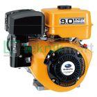 Robin Engine EX 27 9 HP Mesin Penggerak Bensin