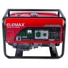 Elemax SH 7600-EX 5200 Watt Generator Bensin
