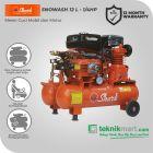 Shark Snowash 12 L Dengan Compressor 1/4 HP