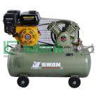 Swan 1/2 HP SVU-212 Kompresor Angin Unloader Dengan Mesin Bensin G 160F