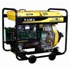 Yama 6 LE 4500 Watt Generator Diesel