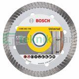 Bosch 105 mm Diamond Cutting Disc Best For Universal Turbo 2608603740