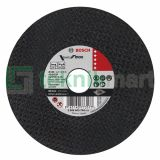 Bosch AZ46TBF 105 mm Cutting Wheel Best For Inox