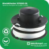 Black And Decker 5170001-39 Spool & Line Nylon For GL260 / GL300