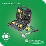Stanley STHT74981 47pcs Hand Tool Set atau Perkakas Tangan