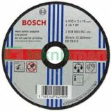Bosch A30RBF 180 mm Cutting Wheel Best For Metal