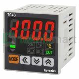 Autonics PID Temperature Controller TC4S-14R